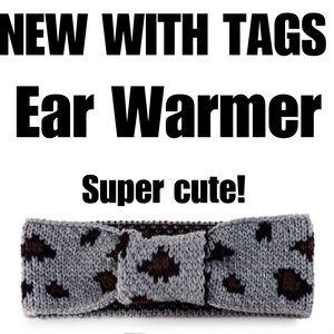🦋3for$15🦋 Ear Warmer